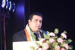 Ehsan Khazeni