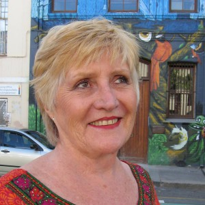 Elna McKenzie