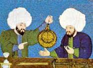 arabic astrologers