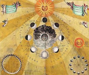 lunar manuscript