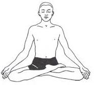 yoga asana