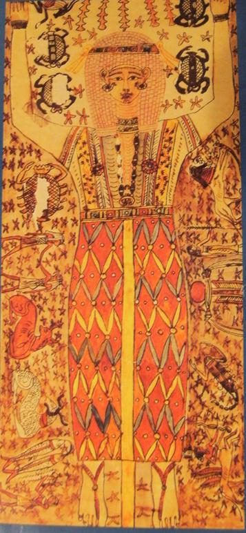 Zodiac Sarcophagus